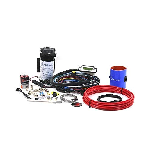 Snow Performance 530 Water/Methanol Injection Kit (Diesel MPG-MAX Duramax)