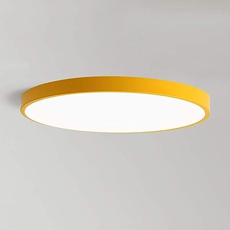 Colgante de LED Moderno Montaje Empotrado Accesorios de ...