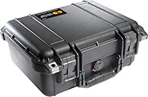 Pelican 1400 Case with Foam for Camera