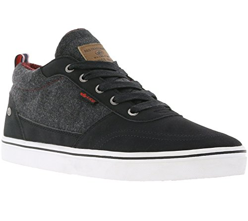 Lico Marcel - 540303 - Color Negro - Size: 41.0