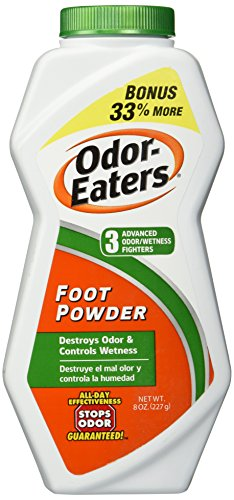 Odor Eater Foot Powder Size product image