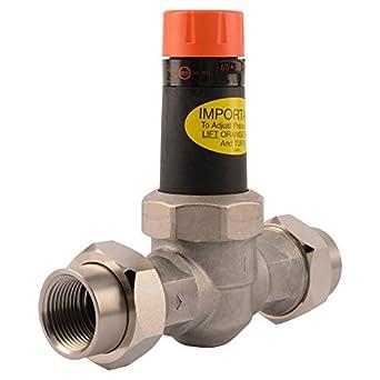 Amazon.com: Acme 22267 – 0045 Regulador de presión en ...