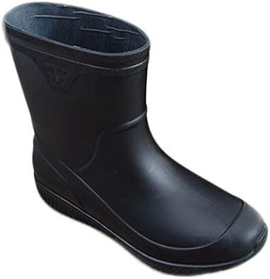 ZAI2 Men's Rain Boots, Rain Shoes