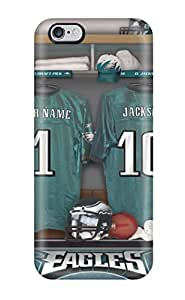 High Quality Philadelphia Eagles Case For Iphone 6 Plus / Perfect Case