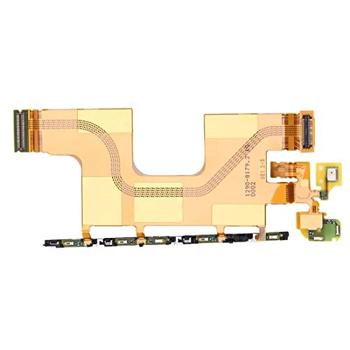 - Mobile Phone Flex Cable LCD Connector Flex Cable for Sony Xperia Z3+ / Z4 Flex Cable