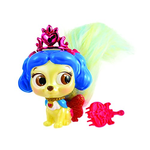 Disney Princess Palace Pets Furry Tail Friends Snow White's Puppy Muffin Doll (Disney Dream Pin)