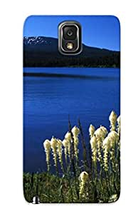 New Arrival Galaxy Note 3 Case Mount Washington From Big Lake, Oregon Case Cover