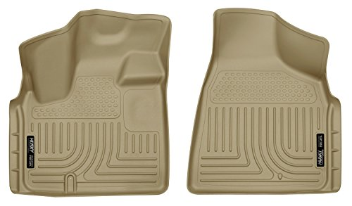 (Husky Liners Front Floor Liners Fits 08-18 Town & Country/Grand)