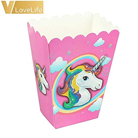 unicornio Tema Decoración De Fiestas Unicornio Fiesta ...