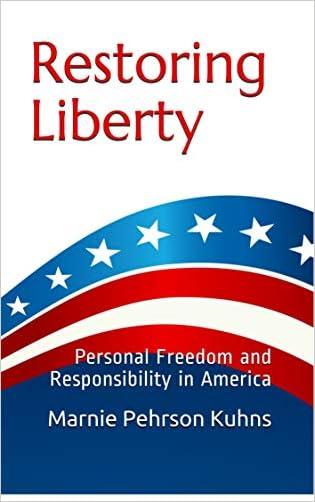 Restoring Liberty