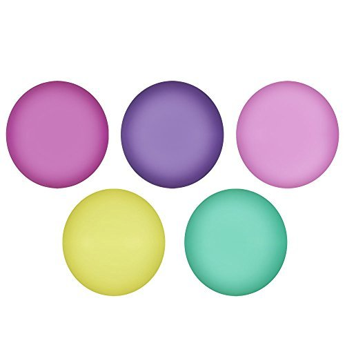 PLAYSKOOL Ball Popper Refill Balls (Assorted Pastel Colors)