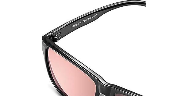 Titanium Coated Anti-UV Pilestone Color Blind Glasses TP-022 for 10 Year Old Kids