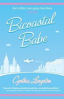 Bicoastal Babe by [Langston, Cynthia]