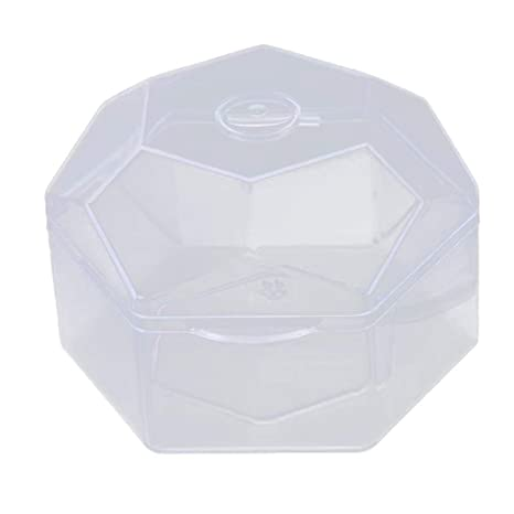 Baby Infant Kids Travel Soother Pacifier Dummy Storage Case Box Cover Holder S