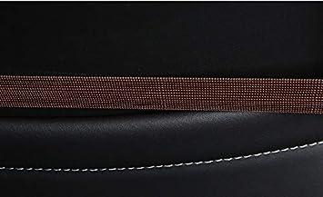 Beige,48 * 98cm GLITZFAS Autositzauflage Universal Sommer Holzkugeln Kissen Atmungsaktiv Massage Gem/ütlich Allgemeiner Zweck Autositzkissen