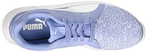 Puma 362392 Calzado deportivo Mujeres Azul