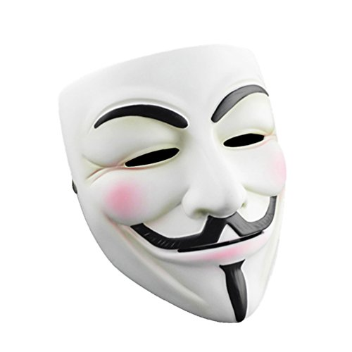 Anon  (Guys Masquerade Mask)