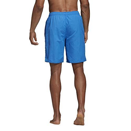 Lin Cl Adidas Ba Verdadero Azul Sh Hombre ador H64Zf