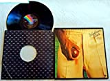 Wishbone Ash LP There's The Rub - MCA Records 1974 - Laurie Wisefield -