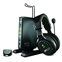 Turtle Beach Ear Force XP510 Premium Wireless Dolby Digital PS4, PS3, Xbox 360 Gaming Headset (Certified Refurbished)
