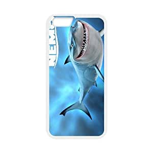 iphone6 plus 5.5 inch phone cases White Finding Nemo cell phone cases Beautiful gifts TWQ06691506