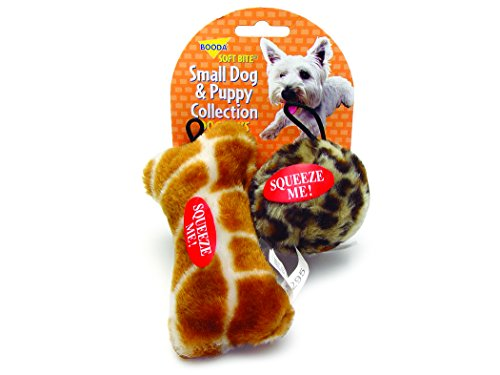 Doskocil Aspen Pet Products Bite Skin Soft Toy, - Aspen Pet Products Toy Soft