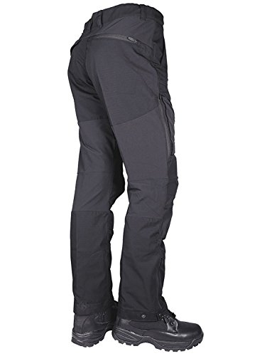 Tru-Spec Men's 24-7 Xpedition Pants, Black, W: 34 Large: 34