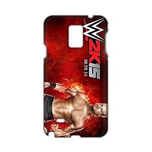 WWE John Cena 3D Phone Case for Samsung Galaxy Note4