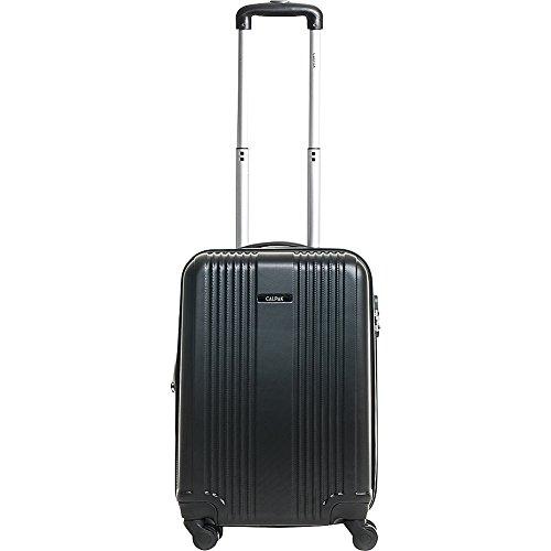 calpak-torrino-ii-20-lightweight-expandable-hardside-carry-on-black