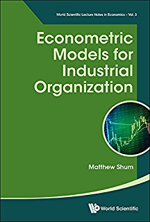 Amazon industrial organization markets and strategies ebook econometric models for industrial organization world scientific lecture notes in economics fandeluxe Choice Image