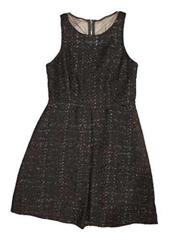 Black Tie Dress - Lopez Dress Jennifer Black