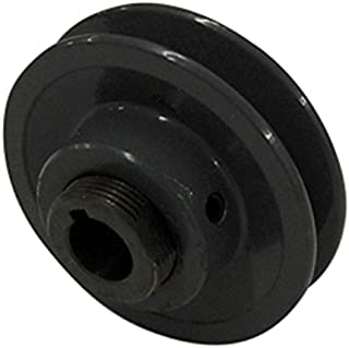 "product image for V-Belt Pulley, 5/8""VrPitch, 3.5""OD, Iron"