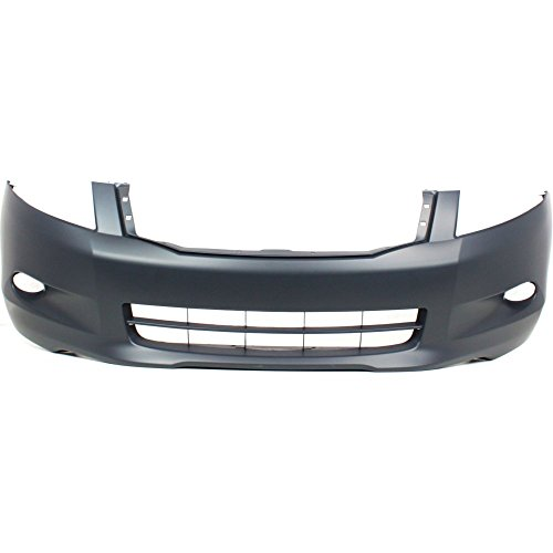 Front BUMPER COVER Primed for 2008-2010 Honda -