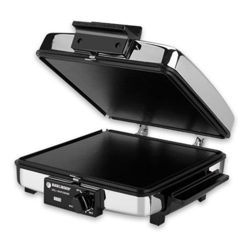 Buy sandwich maker removable plates