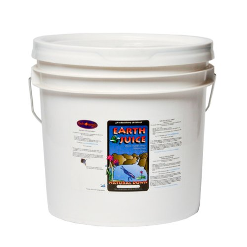 Earth Juice Natural Down, 25 lbs
