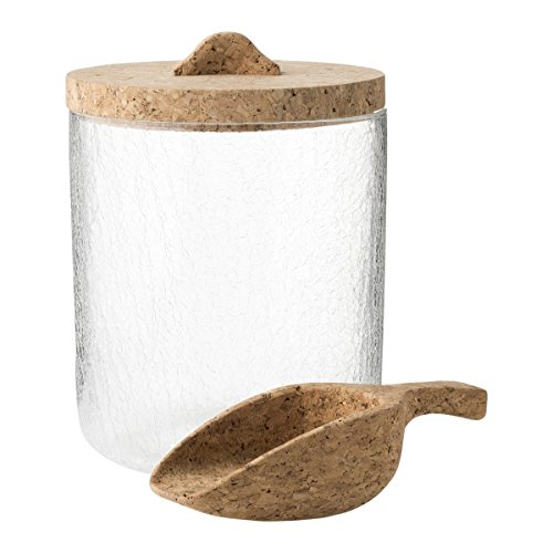 Juliska Quinta Hugo Natural Ice Bucket by Juliska (Image #1)