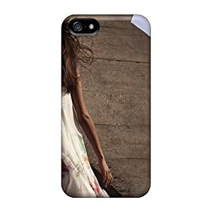 For Iphone 5/5s Premium Tpu Case Cover Barbara Fialho Wallpaper Protective Case