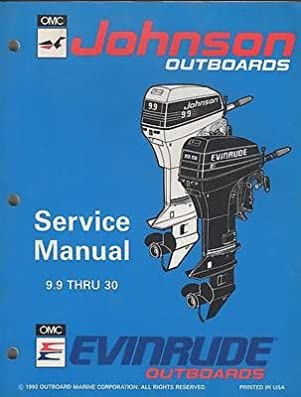 evinrude 30 hp outboard manual user guide manual that easy to read u2022 rh royalcleaning co 30 HP Evinrude Outboard Motor 30 HP Evinrude Parts Diagram