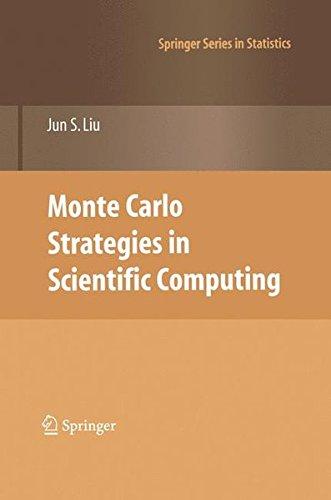 Monte Carlo Strategies in Scientific Computing (Springer Series in Statistics)