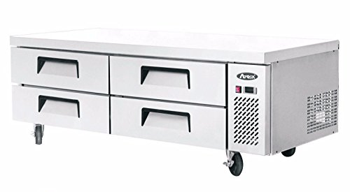 Atosa Catering Equipment MGF8453 section