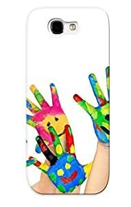 Podiumjiwrp Extreme Impact Protector STwzgjn744pVIwX Case Cover For Galaxy Note 2/nice Design