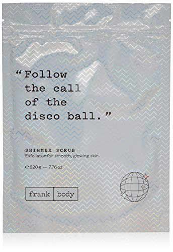 Frank Body Shimmer Scrub by frank body (Image #4)