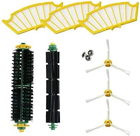 ASP-ROBOT® Recambios Roomba serie 500 505, 510, 521, 530, 531, 532 ...