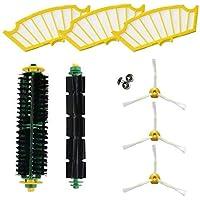 ASP-ROBOT® Recambios Roomba Serie 500 505, 510, 521
