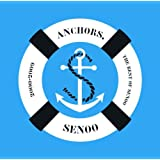 ANCHORS.~THE BEST OF SENOO 2000-2009