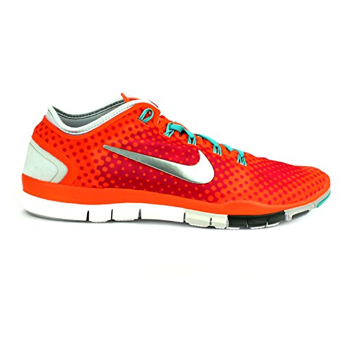 Silver amp; Metallic Connectwomens Force Shoes Pink Crimson Tr Cross Total Training NIKE Free vwg8Sqvz