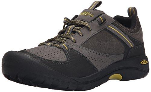 Keen Mesh Cap (KEEN Men's Montford Shoe, Magnet, 13 M US)