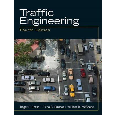 ([(Traffic Engineering)] [Author: Roger P. Roess] published on (June, 2010))