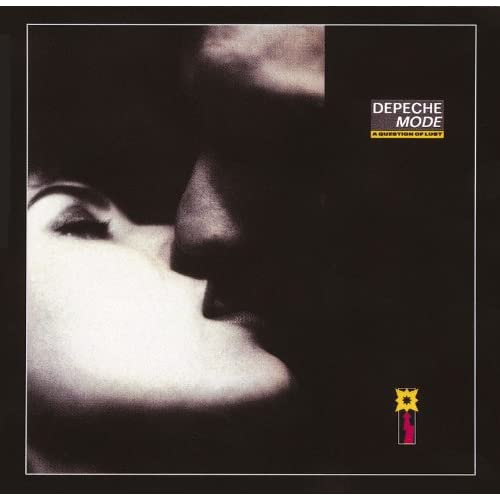 a question of lust by depeche mode on amazon music. Black Bedroom Furniture Sets. Home Design Ideas
