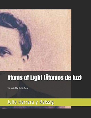 Price comparison product image Atoms of Light (Átomos de luz): Translated by David Masse